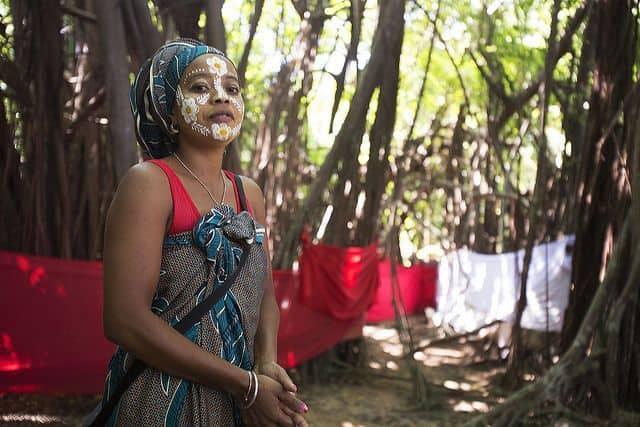 מדגסקר, פולחן, אבות קדומים