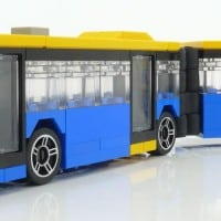 אוטובוס מפרקי
