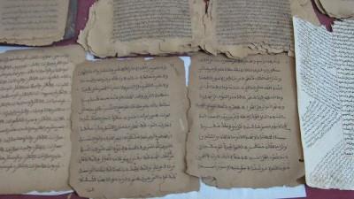 כתבי יד, טימבוקטו