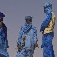 טוארג, פסטיבל במדבר, טימבוקטו