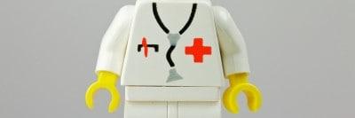 רופא, לגו
