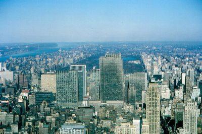 מנהטן, ניו יורק, 1965