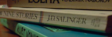 ספרים, רומנים