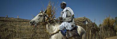 דרפור, דרום סודאן