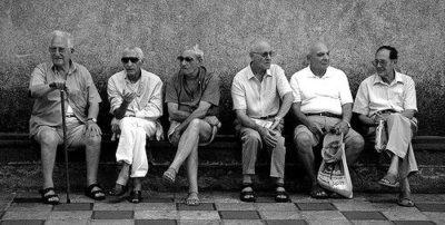 זקנים, סיציליה