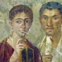 רומאים, אוסף הבריטיש מיוזאום