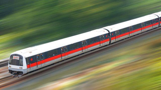 רכבת מהירה, סינגפור
