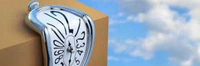 שעון מעוות