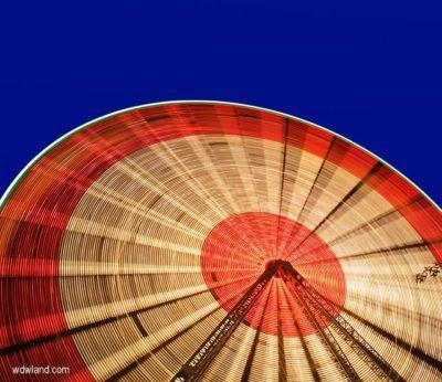 גלגל ענק, Knoebels, פנסילבניה