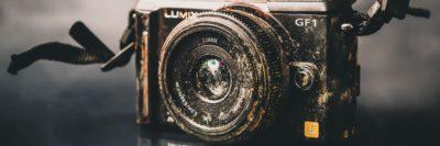 מצלמה שבורה, Lumix