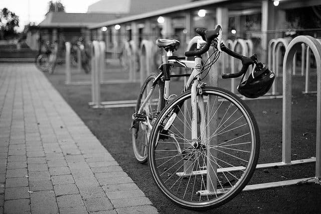 אופניים, קסדה, פאלו אלטו