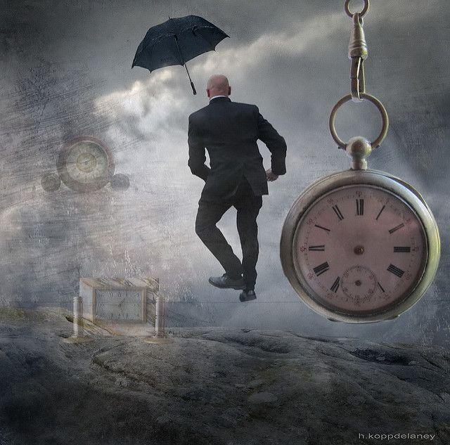 קופץ בזמן, מסע בזמן