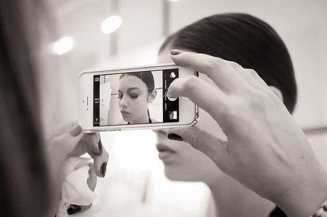 חתונה, מנהטן, צילום באייפון