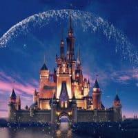 דיסני, ממלכת הקסם