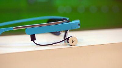 גוגל גלאס, Google Glass
