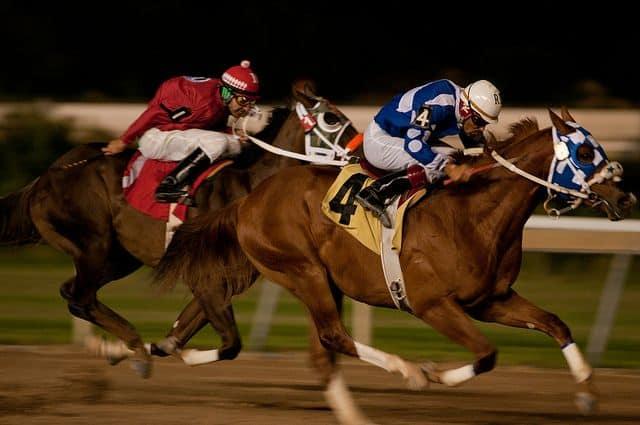 מרוצי סוסים