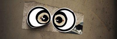 עיניים מהופנטות