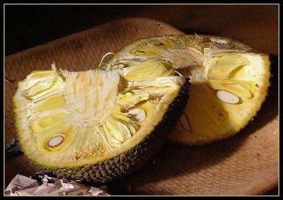 פירות ג'ק, Jackfruit