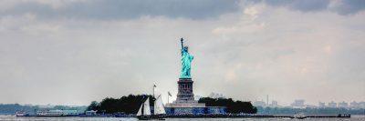 פסל החירות, Lady Liberty