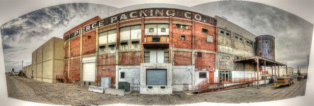 מפעל, מונטנה, אריזה, Google Street View