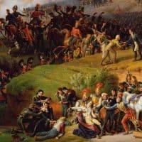 בורודינו, לואי פרנסואה לז'ן, 1812