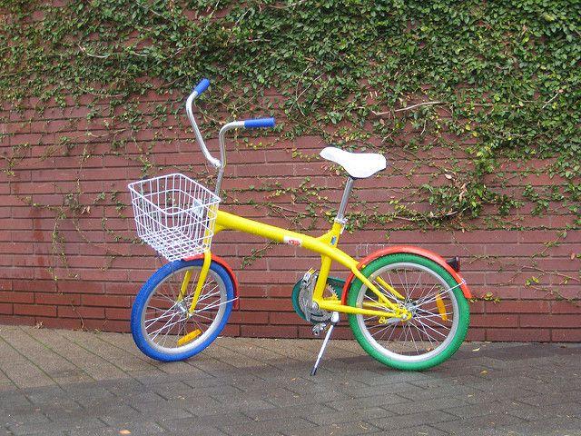 גוגל, אופניים