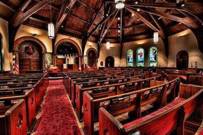 כנסייה מתודיסטית, מרילנד