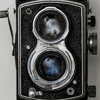 מצלמת רולייפלקס, נוסטלגיה