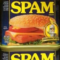 ספאם, בשר משומר