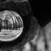 כדור זכוכית, ספירה