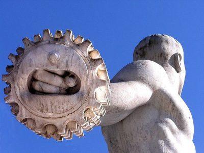 האיצטדיון האולימפי הרומא, פורום מוסוליני