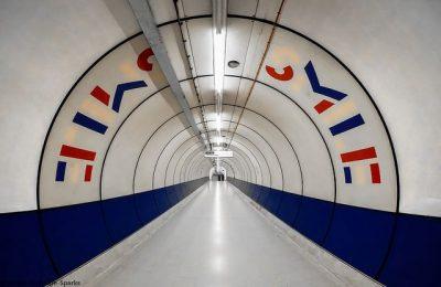 רכבת תחתית, לונדון, King´s Cross