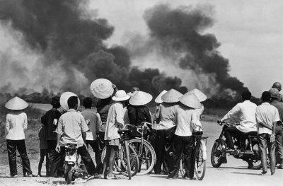 מלחמת וייטנאם, 1972