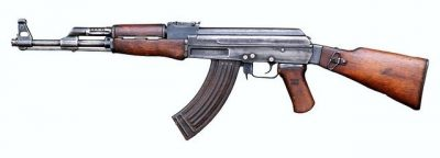 קלשניקוב, AK47