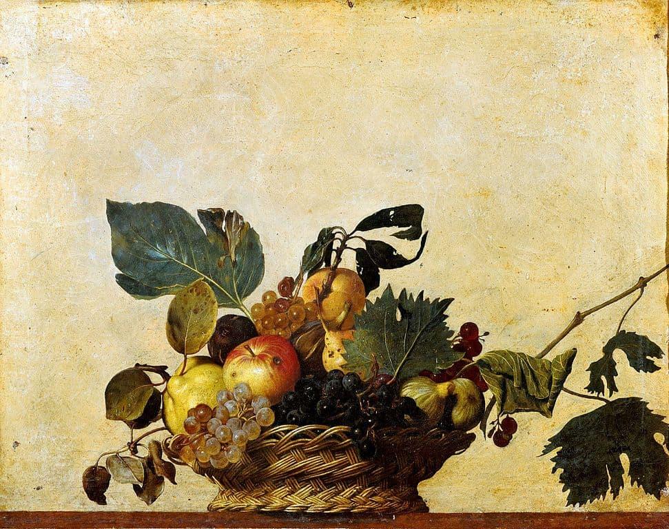 סלסלת הפירות, קרוואג'ו