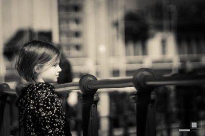 ילדה קטנה, מחשבות, זיכרון