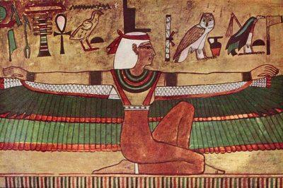 איזיס, מצרים העתיקה