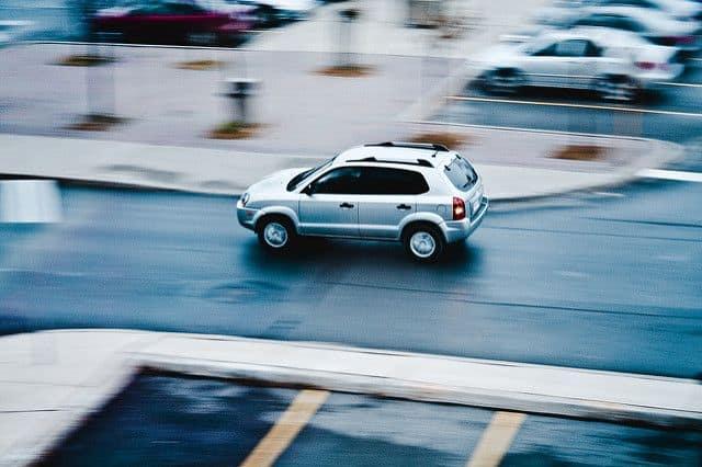 SUV, ג'יפ עירוני, רכב דו-שימושי