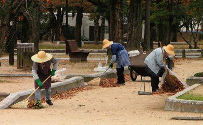 הירושימה, פארק השלום, אנדרטת השלום