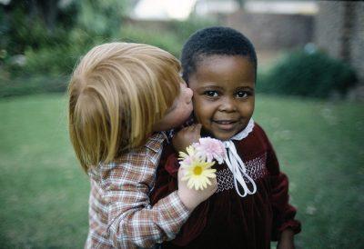 ילדים, אפרטהייד, דרום אפריקה