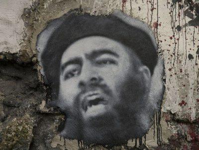 "דאע""ש, אבו בכר אל בגדאדי"