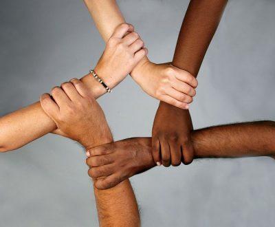גזעים, מגוון תרבותי