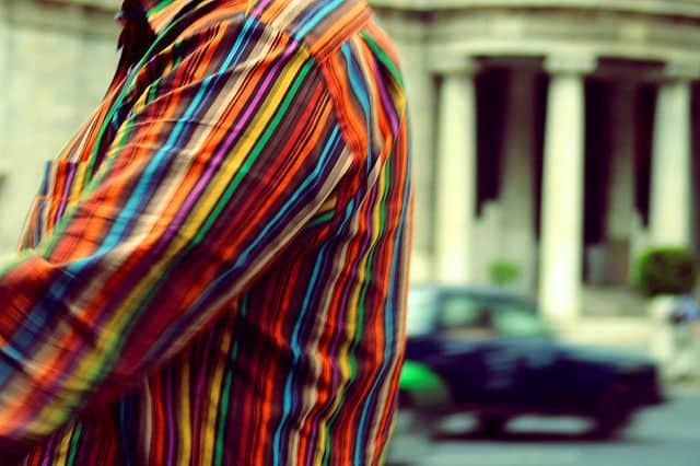 הומו, מקסיקו סיטי