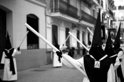 שבוע הפסחא, פסחא, מדריד, ספרד