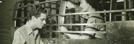 מפעל מטוסים, מלחמת העולם השנייה, פועלת