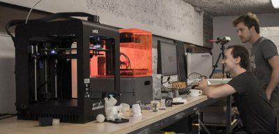מדפסת תלת-ממד, 3D