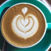 אספרסו, קפה, חלב