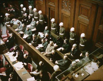 משפטי נירנברג