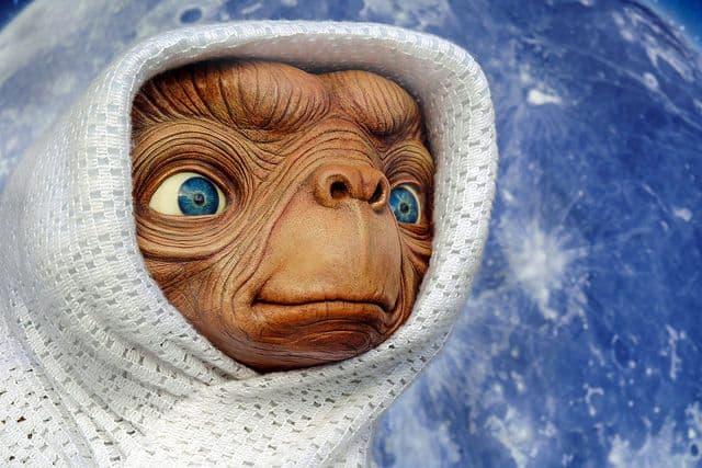ET, אי.טי., פנטזיה