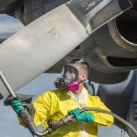 מטוס, הרקולס, חומר ריסוס, חרקים, חיל האוויר
